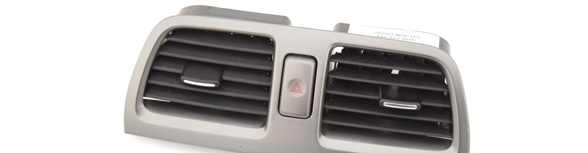 Kratki nawiewu środkowe Subaru Impreza WRX STI 2005-2007 oem 66061FE010