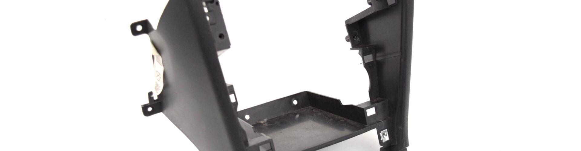 Obudowa środkowa przełączników nawiewu Subaru Impreza STI Obudowa środkowa przełączników nawiewu Subaru Impreza STI 2005-2007 oem 66086FE000OE
