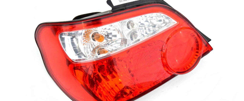 Lampa tylna lewa Subaru Impreza GX WRX STI 2003-2005 JDMSTI 84201FE231L