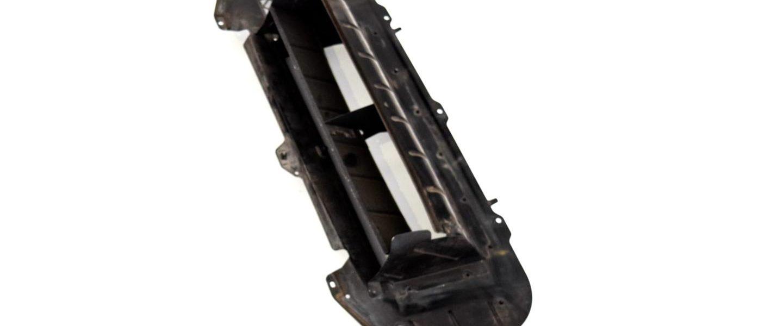 Splitter wlotu maski Subaru Impreza GD WRX STI 2003-2005 oem 90817FE200ee