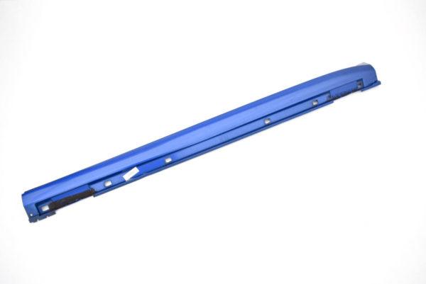 Listwa nakładka progu prawa Subaru Impreza WRX STI 2003-2007 02C sedan oem 96051FE020PG