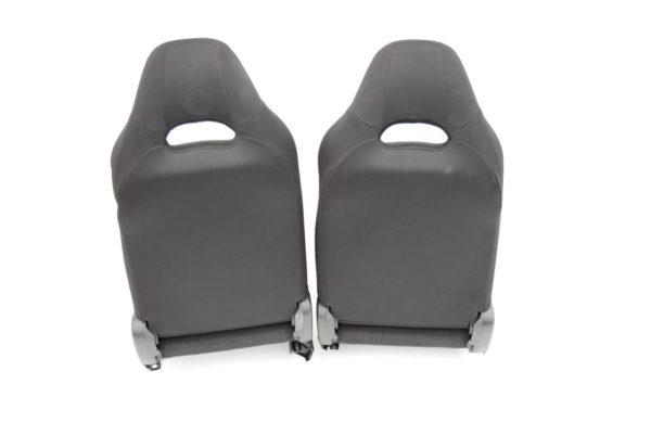 Używane fotele Subaru Impreza WRX STI 2001-2007 JDM