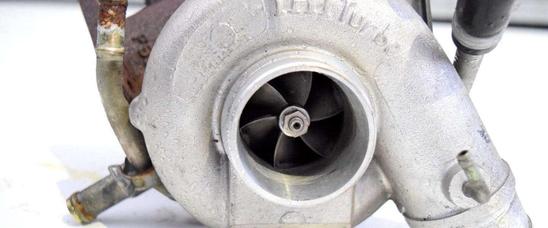 Turbosprężarka VF30 Subaru Impreza WRX STI 2001-2007 oem 14411AA373