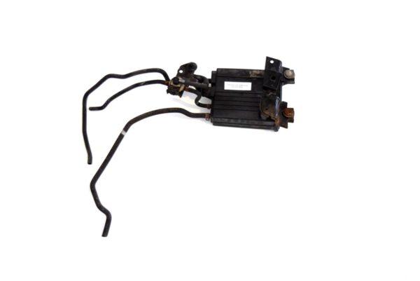 używany oryginalny filtr oparów paliwa pochodzący z Subaru Imprezy WRX STI 2001 wersja JDM nr OEM 42035AE010