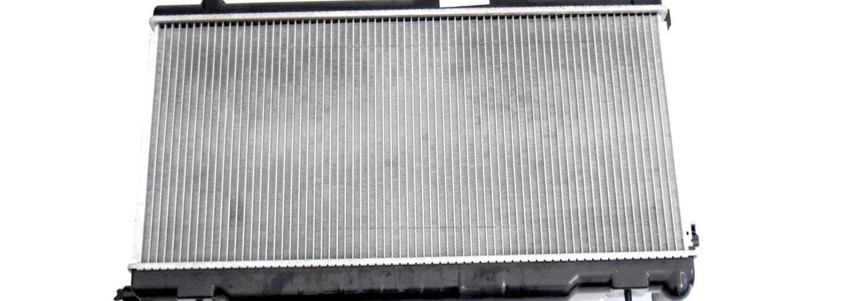 chłodnica wody aluminiowa OEM 45111FE000