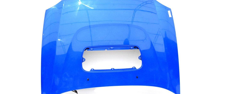 Maska 02C Subaru Impreza WRX STI 2001-2002 oem 57229FE020
