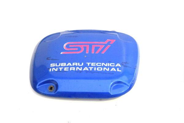 Zaślepki zderzaka Subaru Impreza WRX STI 2001-2007 02C oem 57731FE260PG