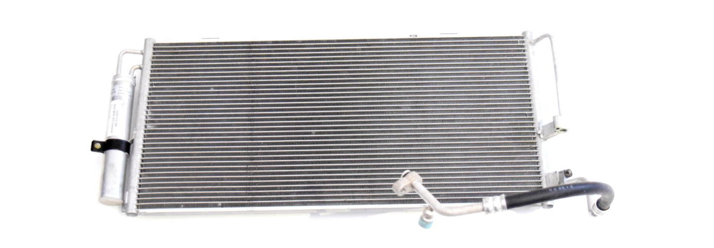 Chłodnica klimatyzacji Subaru Impreza WRX STI 2000-2002 oem 73210FE000