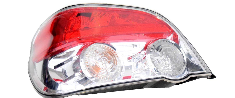 Lampa tylna lewa Subaru Impreza RC RS WRX STI 2005-2007 oem 84201FE600