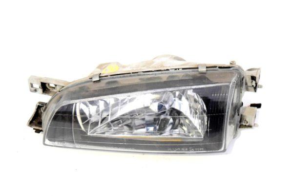 Używana lampa przednia lewa DEPO Subaru Impreza 1999-2000 DEPO