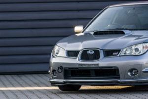 gdzie kupić Subaru Impreza WRX STI A-Line 2006