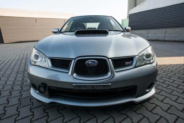ikatowy samochód jakim jest Subaru Impreza WRX STI A-Line 2006 lubuskie