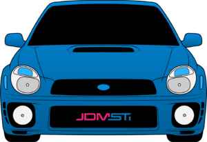 Subaru Impreza 1994-2000