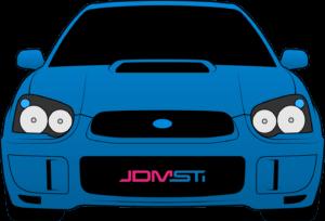 Subaru Impreza 2003-2005
