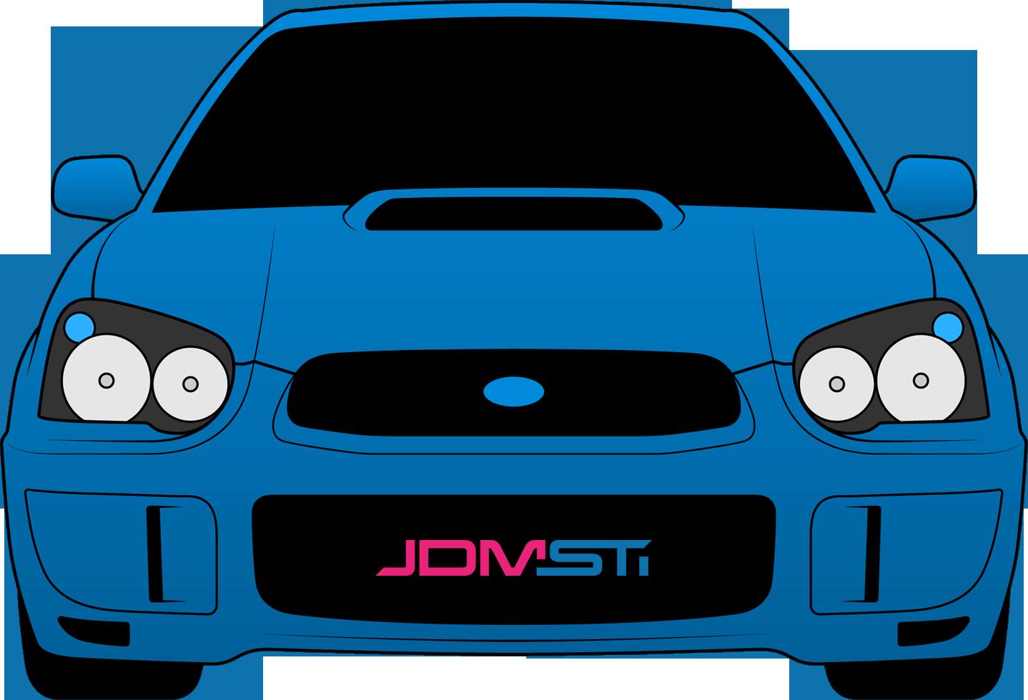 częśći i auta uzywane prosto z japonii subaru impreza 2003 - 2005
