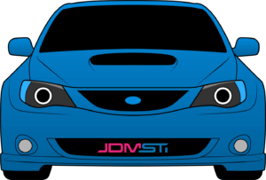 Subaru Impreza 2008-2010