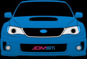 Subaru Impreza 2011-2014