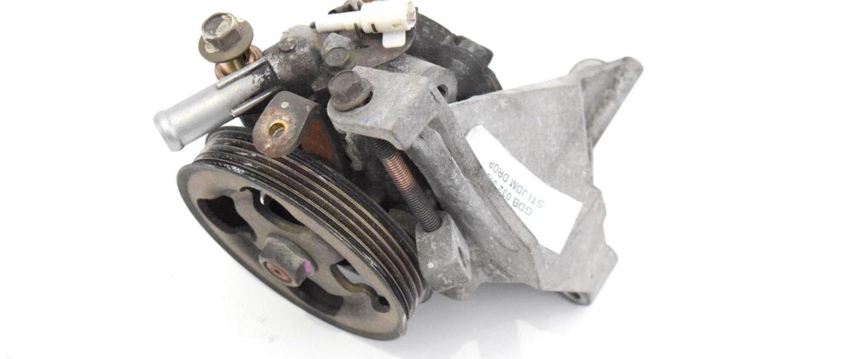 Pompa wspomagania Subaru Impreza WRX STI 2003 JDM 34430FE070