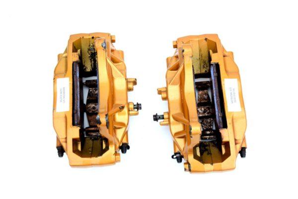 Zaciski hamulcowe przednie Brembo Subaru Impreza STI JDMSTI