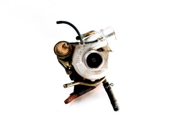 OEM 14411AA542 Turbosprężarka VF37 Subaru Impreza WRX STI 2001-2007