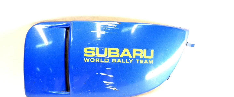 OEM 57731FE310PG Zaślepka zderzaka lewa Subaru Impreza WRX STI 2003-2005 02C