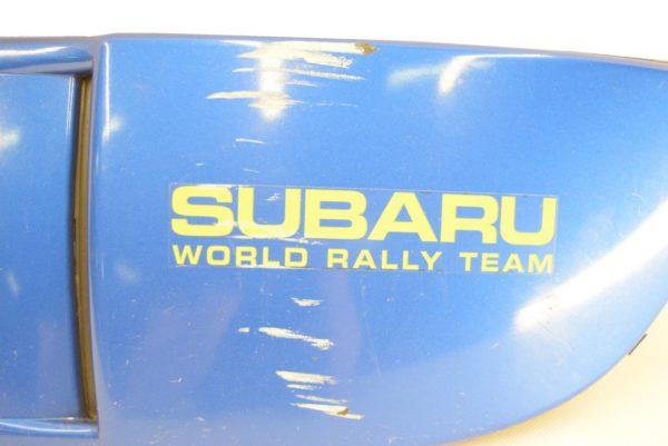 Zaślepka zderzaka lewa Subaru Impreza WRX STI 2003-2005 02C OEM 57731FE310PG