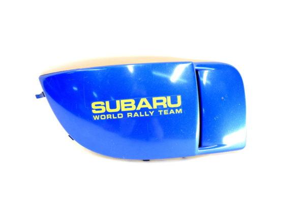 Zaślepka zderzaka prawa Subaru Impreza WRX STI 2003-2005 02C oem 57731FE300PG