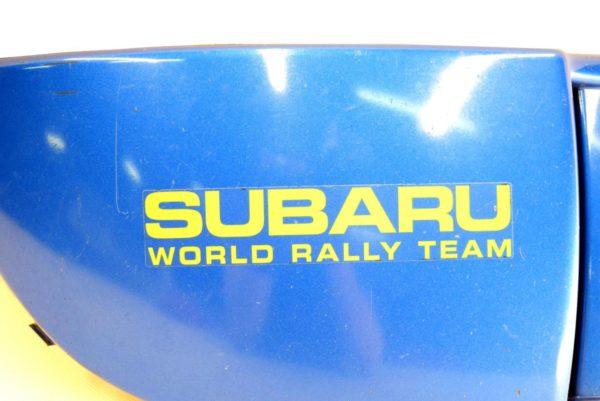 Zaślepka zderzaka prawa Subaru Impreza WRX STI 2003-2005 02C