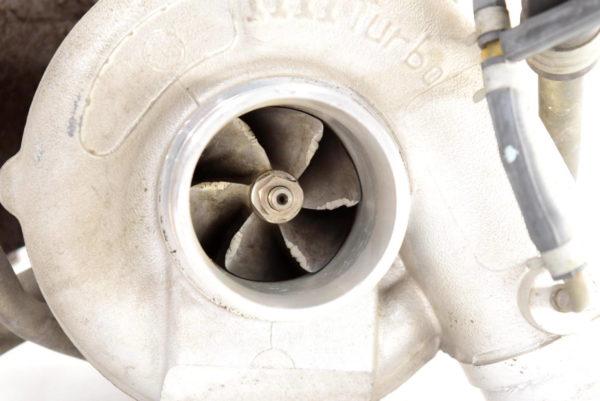 Turbosprężarka VF37 Subaru Impreza WRX STI 2001-2007 OEM 14411AA542
