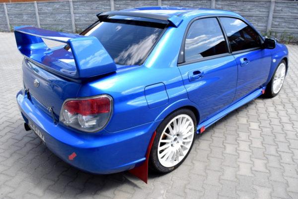 Subaru Impreza STI 2006 ej207 JDM SPEC