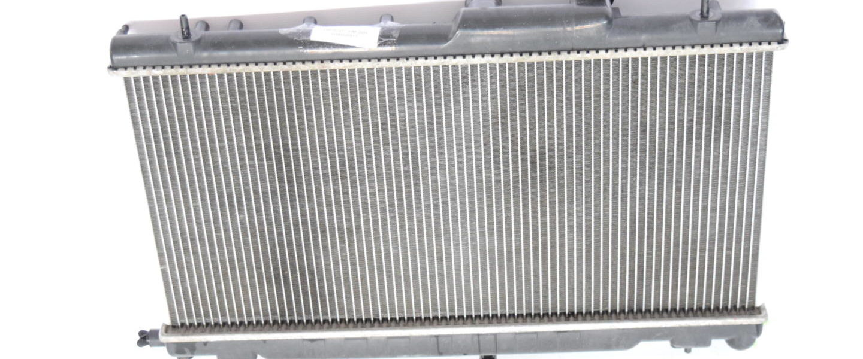Chłodnica wody OEM Subaru Impreza WRX STI 2003-2007
