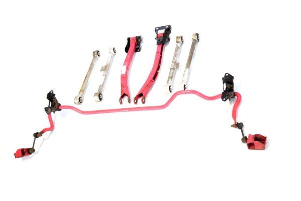 Zestaw stabilizator + wahacze tył Subaru Impreza WRX STI Spec C Type RA 2005-2007