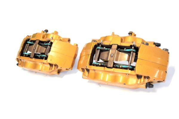 Zaciski hamulcowe tylne Brembo Subaru Impreza STI 2001-2007