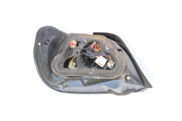Lampa tylna prawa Subaru Impreza RC RS WRX STI 2005-2007