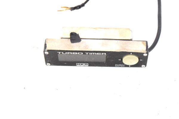 Turbo timer Apexi Subaru Impreza WRX STI