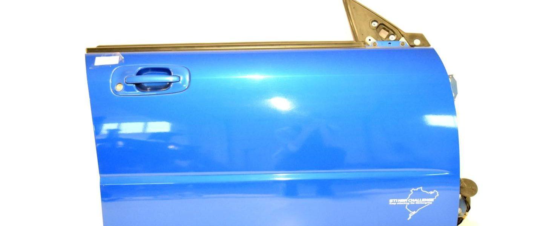 Drzwi przednie prawe 02C Subaru Impreza WRX STI 2001-2007