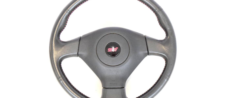Kierownica Subaru Impreza WRX STI A-line 2005-2007