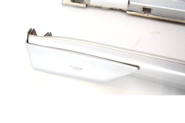 uzywane nakladki progu Subaru Impreza WRX STI 2002 kombi