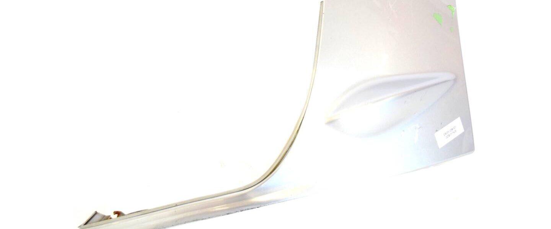 Listwa boczna zderzaka lewa Subaru Impreza STI 2003-2005 01G