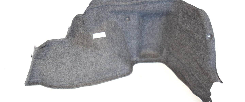 oryginalna osłona wewnętrzna bagażnika, oryginalna oslona wewnetrzna bagaznika