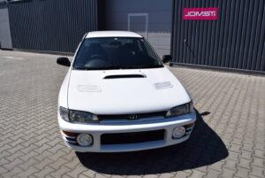 Subaru Impreza WRX TYPE RA JDM 1995