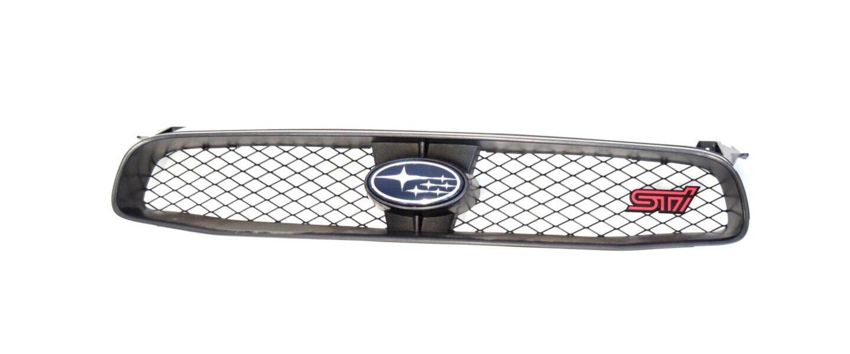 Atrapa grill Subaru Impreza WRX STI Spec C 2003-2005