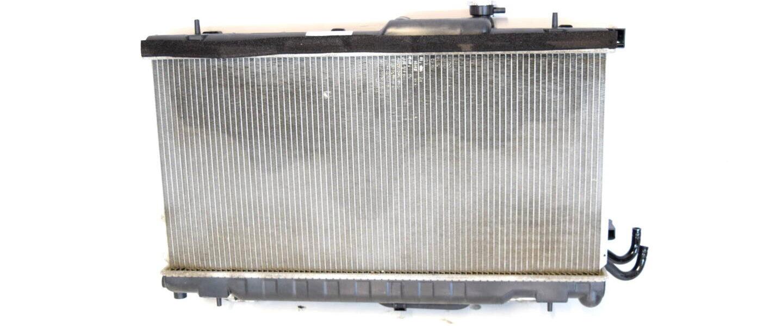 Chłodnica wody OEM Subaru Impreza WRX STI Spec C 2003-2007