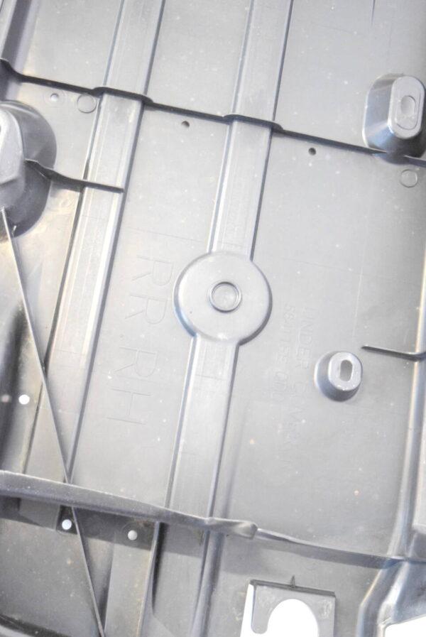 Oslona podwozia prawa Subaru Impreza WRX STI 2003-2007 JDM