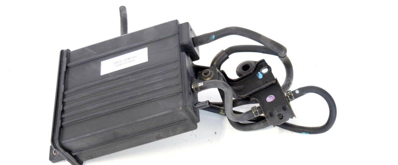 Używany oryginalny filtr oparów paliwa Subaru Impreza WRX STI 2001 wersja JDM nr OEM 42035AE010