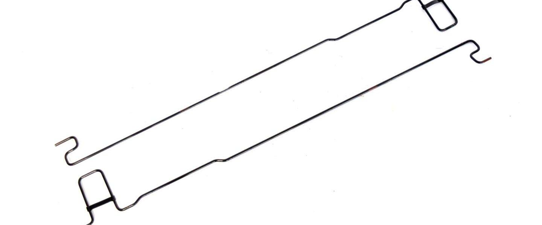 Sprezyna tylnej klapy Subaru Impreza WRX 2001-2007