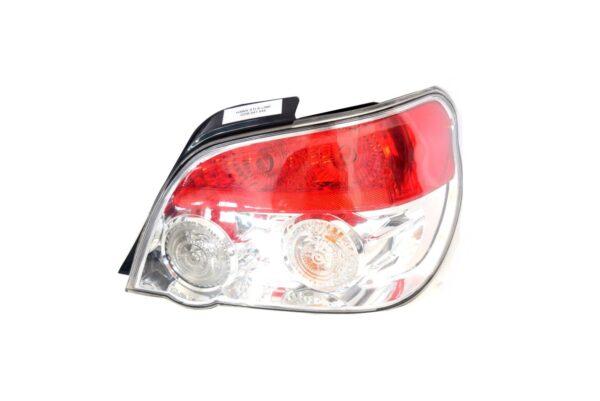 lampa tylna prawa Subaru Impreza RC RS WRX STI