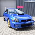 Subaru Impreza STI Spec C 2003 - używana Subaru Impreza