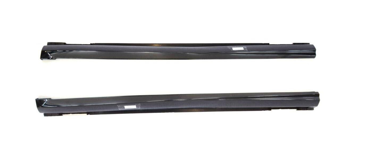 Listwy nakładki progowe Subaru Impreza WRX STI 2003-2007 32J sedan
