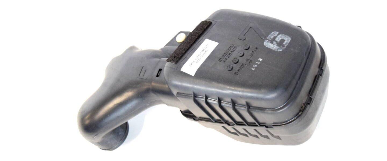 tlumik rezonator Subaru Impreza WRX STI 2005 OEM 46040FE040